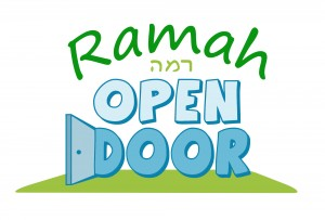 open door ramah logo